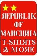 Republic Of Mancunia fashion