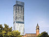 Manchester Apartments - The Beetham Tower